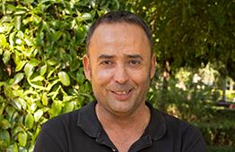 Pedro Antonio Andreu Jiménez