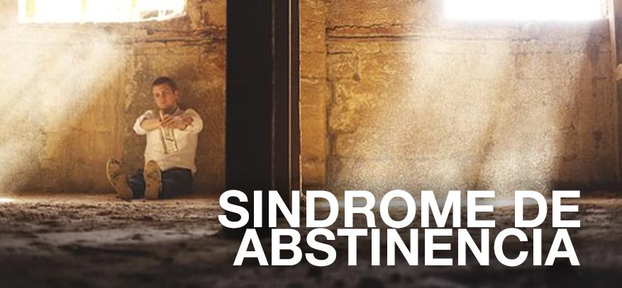 sindrome de abstinencia del alcohol