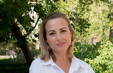 Cristina Valdivieso Mata