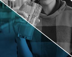 hablar con un adolescente sobre drogas