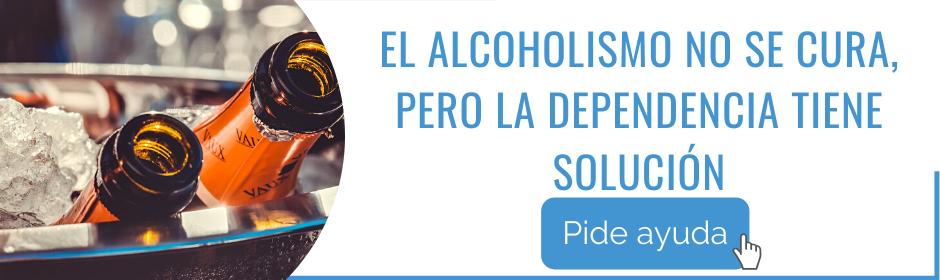 alcoholismo se cura