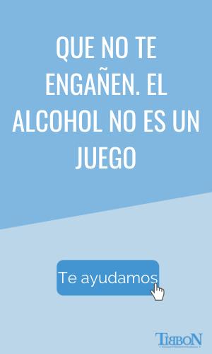 mentiras sobre el alcoholismo