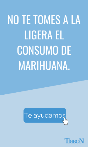 adicto al cannabis